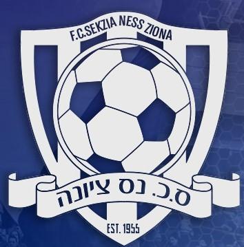 לוגו נס ציונה
